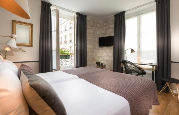 H Tel Jeanne D 39 Arc Le Marais Hotel In Paris
