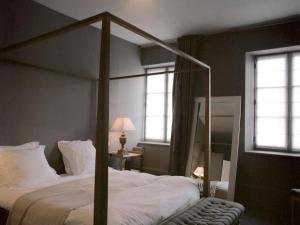 Hôtel La Licorne & Spa - Hotel in Lyons-la-Forêt