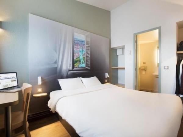 Hotel Pas Cher St Priest