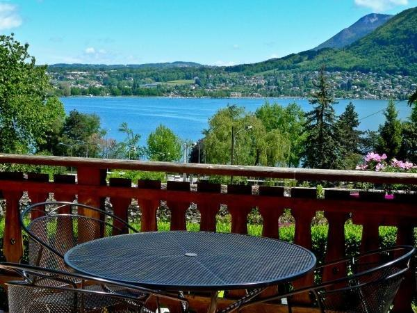 Hotel des Marquisats - Holiday & weekend hotel in Annecy