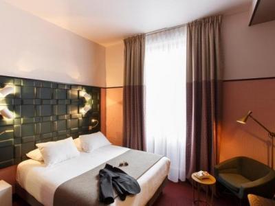 h tel mercure bayonne centre le grand hotel h tel bayonne. Black Bedroom Furniture Sets. Home Design Ideas
