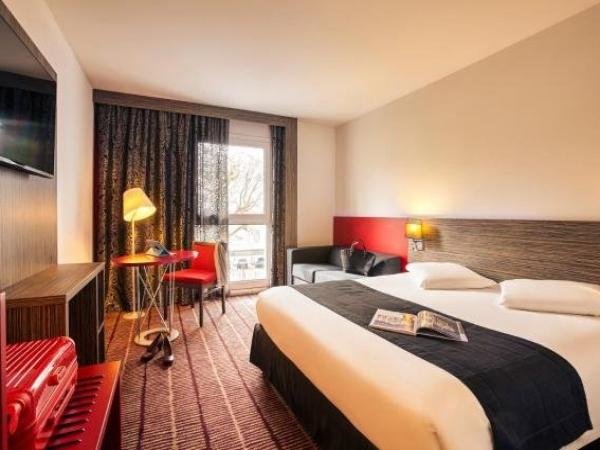 Hotel Mercure Blois Centre - Holiday & weekend hotel in Blois