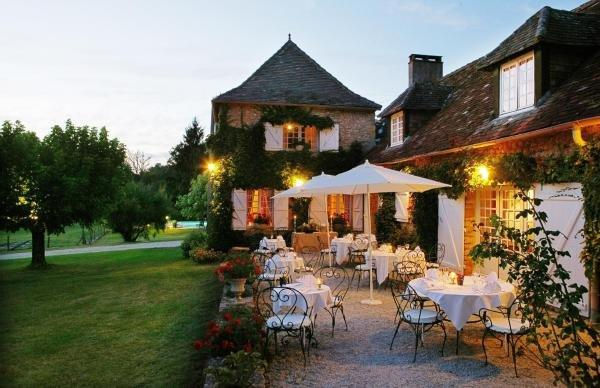 Hotel La Métairie - Les Collectionneurs - Holiday & weekend hotel in Mauzac-et-Grand-Castang