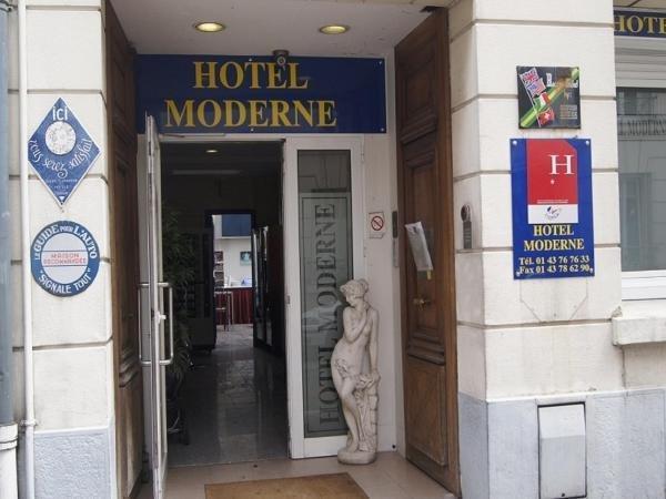 h tel moderne hotel in maisons alfort