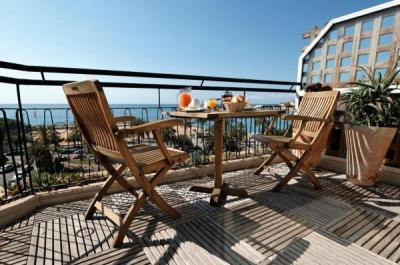 Hotel napol on hotel in menton - Hotels in menton with swimming pool ...