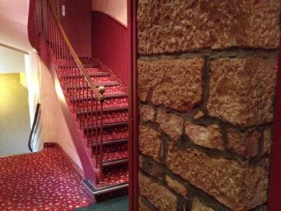 hotel du nord hotel in besan on. Black Bedroom Furniture Sets. Home Design Ideas