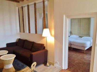 H tel particulier de champrond h tel chartres for Appart hotel chartres