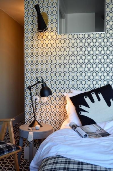 hotel les pilotes hotel in saint valery sur somme. Black Bedroom Furniture Sets. Home Design Ideas