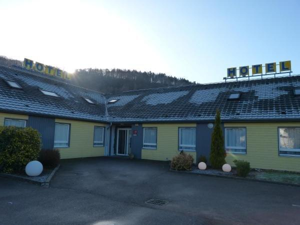 Hotel Premium - Holiday & weekend hotel in Forbach