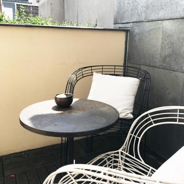 h tel recamier h tel paris. Black Bedroom Furniture Sets. Home Design Ideas
