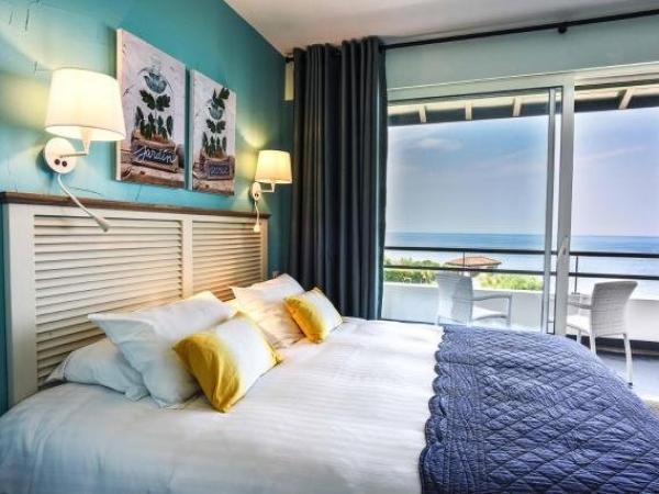 h tel la r serve h tel saint jean de luz. Black Bedroom Furniture Sets. Home Design Ideas