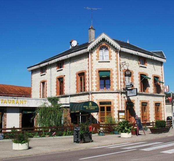 Hotel de Ville Abbaye Hôtel Restaurant de L'abbaye
