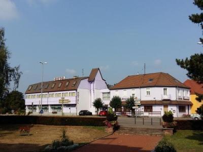 Ensisheim tourisme vacances week end for Piscine ensisheim