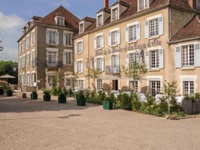Clamecy Guide Tourisme Amp Vacances
