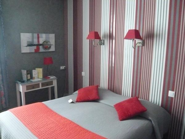 Hôtel - Restaurant Saint Jacques - Holiday & weekend hotel in Blois