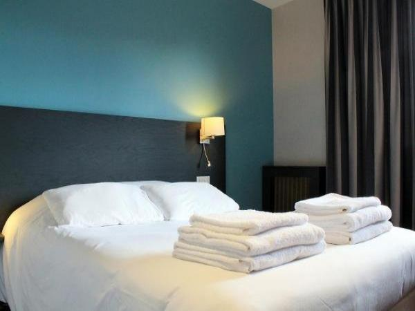Hotel-Restaurant Le Victoria - Holiday & weekend hotel in Rennes