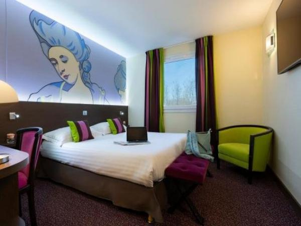 h tel roi soleil prestige colmar hotel in colmar. Black Bedroom Furniture Sets. Home Design Ideas