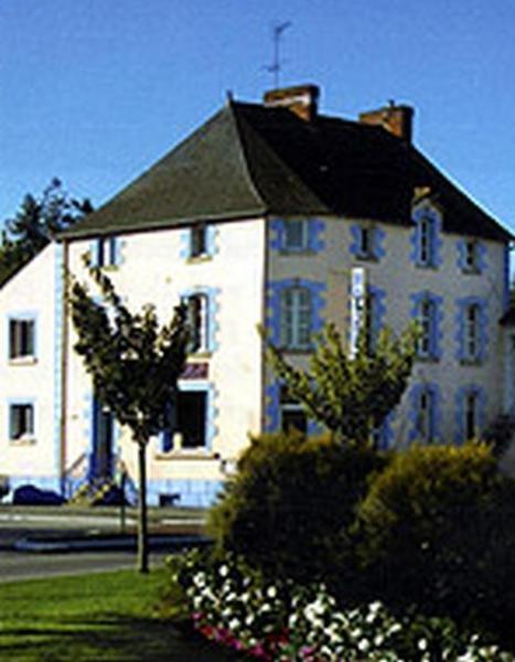 Hotel Pas Cher Ploermel