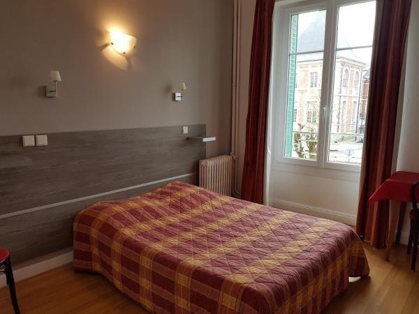 hotel saint paul h tel verdun. Black Bedroom Furniture Sets. Home Design Ideas