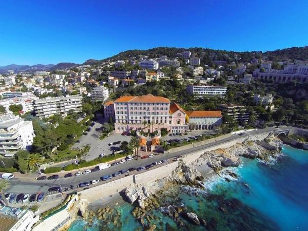 Image result for hotel le saint paul