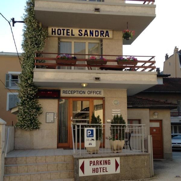 Hotel Vizille Pas Cher