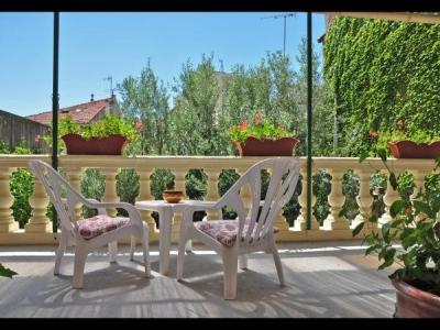 H tel select hotel in salon de provence - Train salon de provence ...