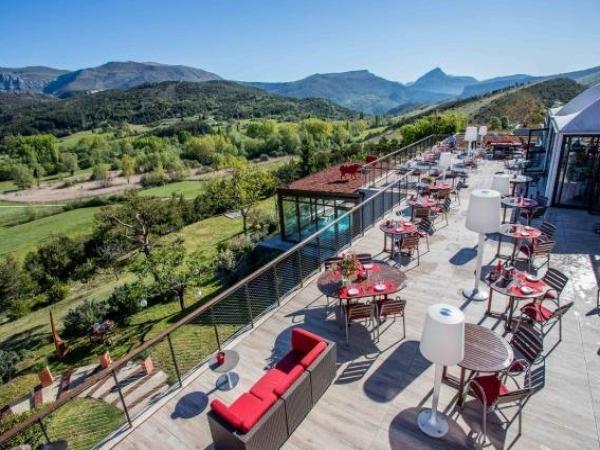 Hotel Spa Des Gorges Du Verdon Caux Et Hotels Collection Holiday Weekend