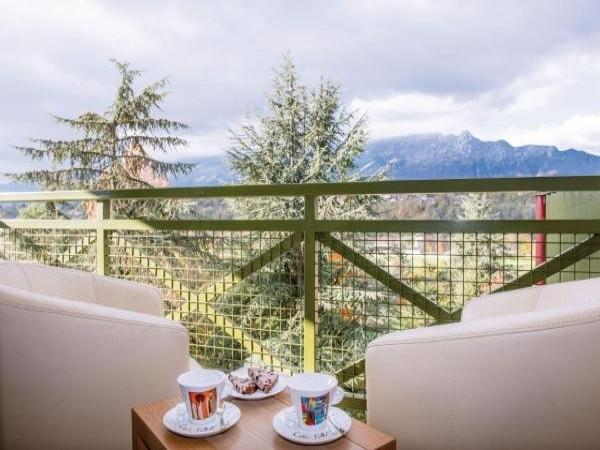 ... Aix Les Bains. Hotel *** U0026 Spa Vacances Bleues Villa Marlioz   Hotel  Urlaub U0026 Wochenende In