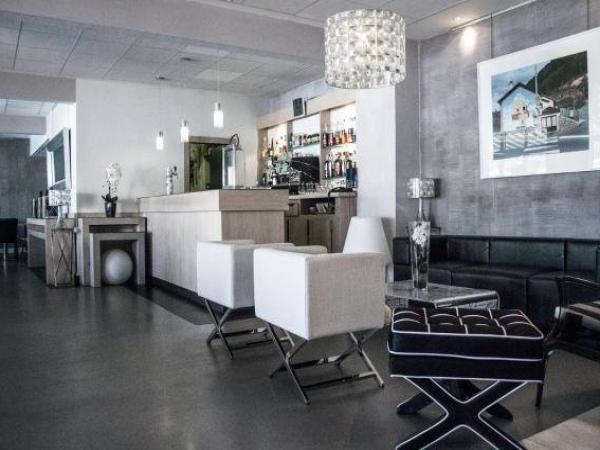 Hotel The Originals Montpellier Sud Neptune  Ex Inter