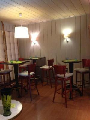 Hotel Pont L Abbe Pas Cher