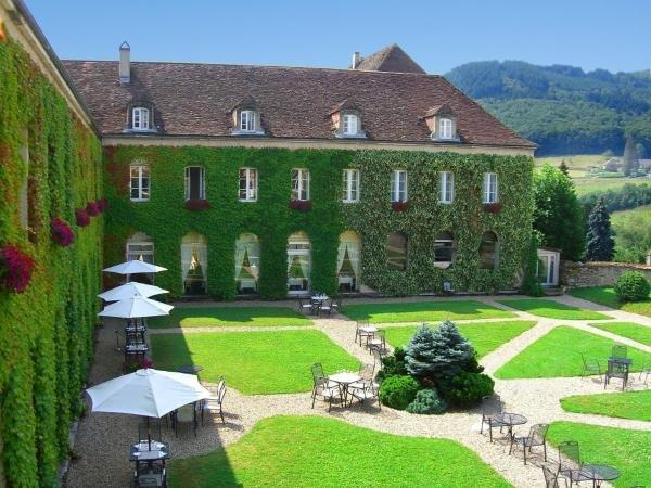 Hôtel Les Ursulines - Holiday & weekend hotel in Autun