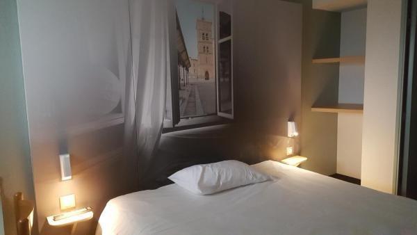 b b h tel valence nord h tel bourg l s valence. Black Bedroom Furniture Sets. Home Design Ideas