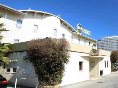 Hotel B And B Villeneuve Loubet Plage