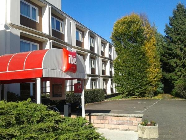 ibis Belfort Danjoutin - Holiday & weekend hotel in Danjoutin