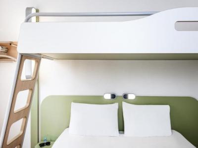 ibis budget annemasse hotel a annemasse. Black Bedroom Furniture Sets. Home Design Ideas