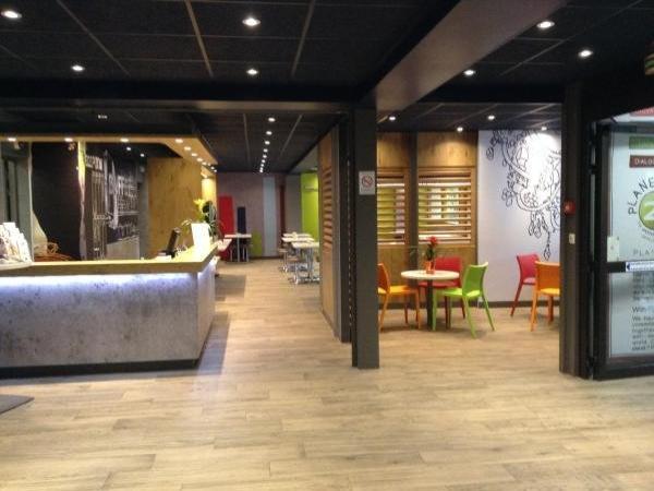 Ibis budget avignon nord hotel in le pontet for Carrelage avignon le pontet
