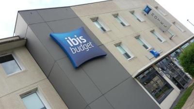 ibis budget caen porte de bretagne h tel bretteville sur odon. Black Bedroom Furniture Sets. Home Design Ideas