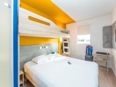 ibis budget marmande h tel marmande. Black Bedroom Furniture Sets. Home Design Ideas