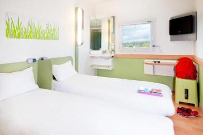ibis budget le puy en velay h tel au puy en velay. Black Bedroom Furniture Sets. Home Design Ideas