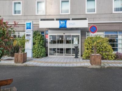 ibis budget Roissy CDG Paris Nord 2 - Hotel in Roissy-en ... - photo#43