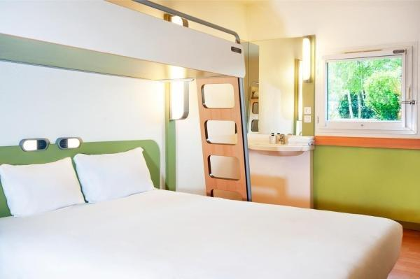 ibis budget Roye - Holiday & weekend hotel in Roye