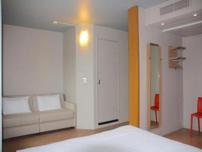 Hotel Ibis Thonon Grangette
