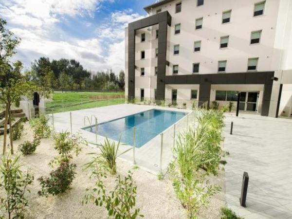 ibis budget valence sud hotel in valence. Black Bedroom Furniture Sets. Home Design Ideas