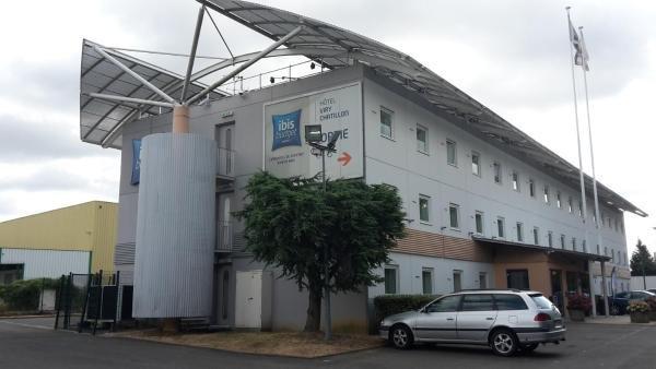 Hotel Viry Chatillon Pas Cher