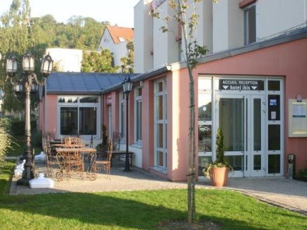 ibis Laon - Hotel vacanze e weekend a Laon
