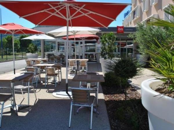 ibis Loriol Le Pouzin - Holiday & weekend hotel in Le Pouzin