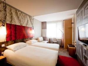 Ibis lyon carre de soie hotel in vaulx en velin