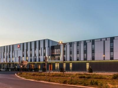 Ibis paris coeur d 39 orly airport h tel orly for Hotels orly sud