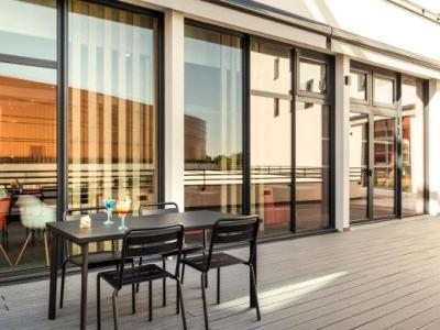 Hotel Proche Velodrome Saint Quentin En Yvelines