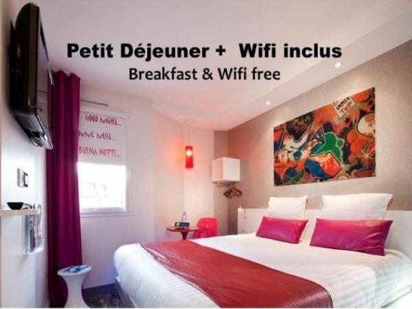 ibis Styles Blois Centre Gare - Holiday & weekend hotel in Blois